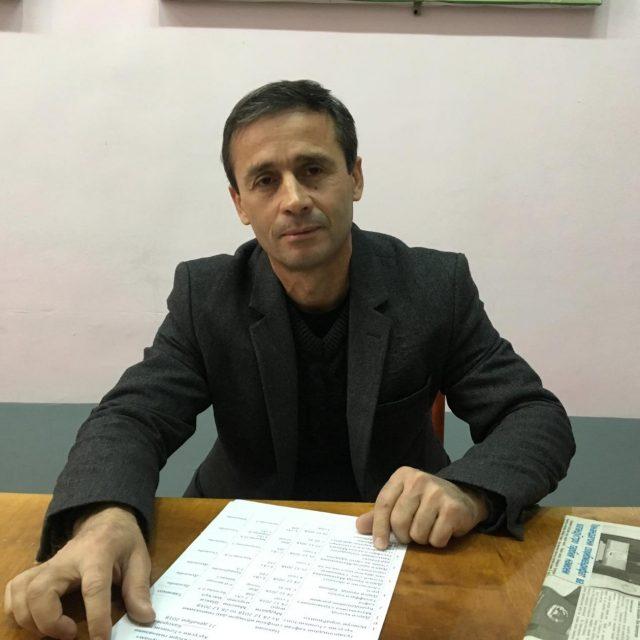 Сайхудинов В.
